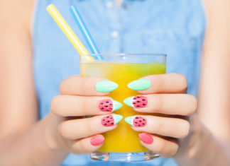 11 Simple Nail Art Designs You Should Know