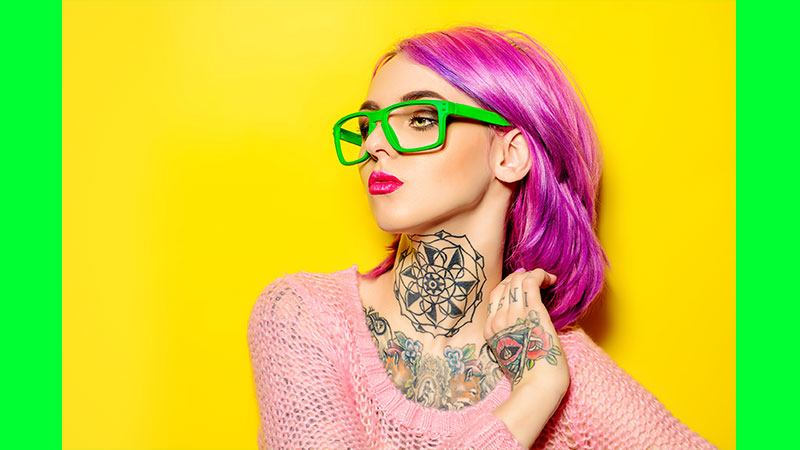 8 Outstanding Tattoos For Women That Are Feminine And Fierce!