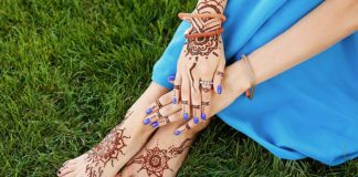 Everything You Need to Know About A Henna Tattoo!