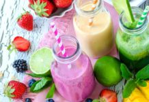 5 Fun and Tasty Detox Smoothies for Summer!