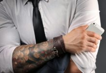 14 Cool Tattoos for Men - Ideas and Designs