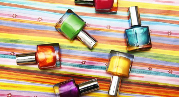 12 Cute Nail Designs for The Whole Year Round!