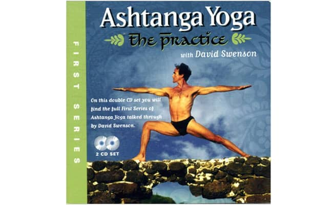 What is Ashtanga Yoga? - Series, Sequence and Poses