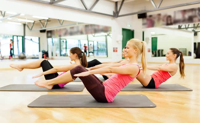 What is Bikram Yoga - Hot Yoga Benefits and Postures