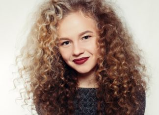 60 Unique Curly Hairstyles That Will Turn Your World Around!