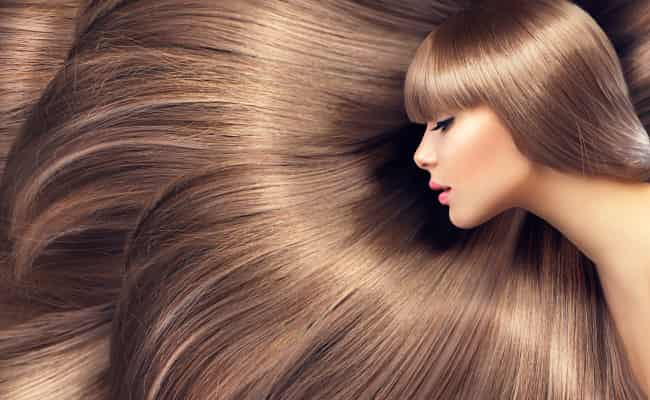 Apple Cider Vinegar for Shiny Hair