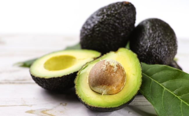 Avocado Fruit Detox Diet