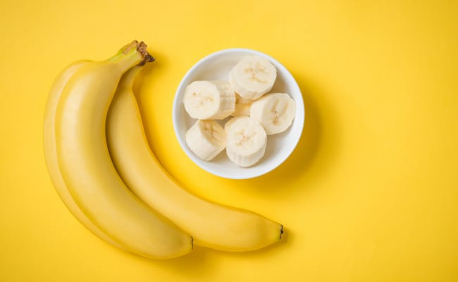 Banana Fruit Detox Diet