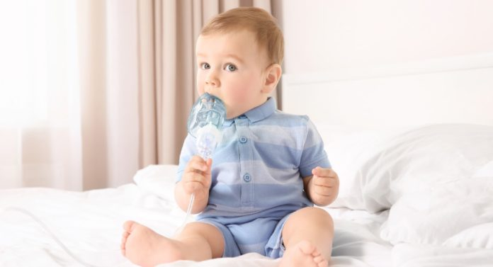 Common Baby Breathing Problems, Solutions - Respiratory Distress Syndrome