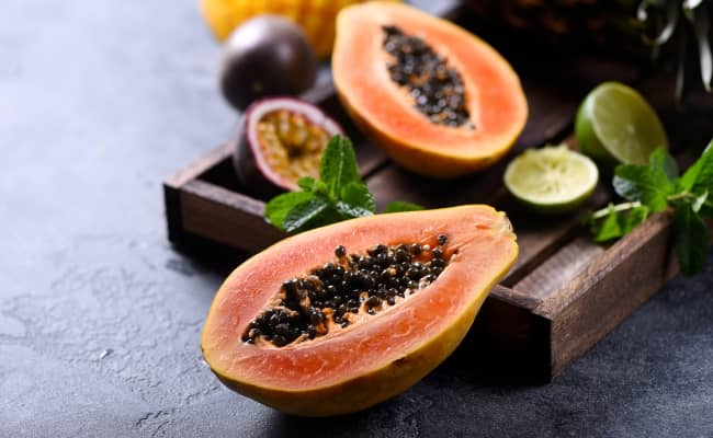Papaya Fruit Detox Diet