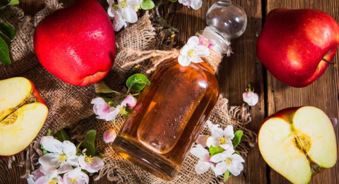 The Benefits of Apple Cider Vinegar for Health, Skin, and Hair