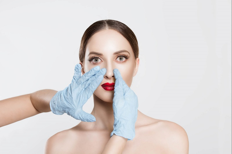 3 Reasons to Have Rhinoplasty