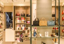 How to Shop at a Fashion Boutique