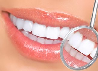 How to take good care of your teeth health