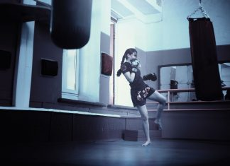 4 Reasons Why Learning Kickboxing is Totally Worth the Time