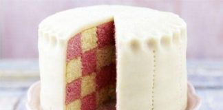 8 Types Of Creative Cakes Which Are Equally Delicious