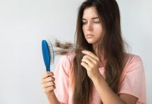 Chemicals in Hair Products that Can Cause Hair Loss