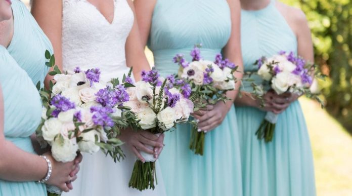 Choosing Flowers for Your Wedding