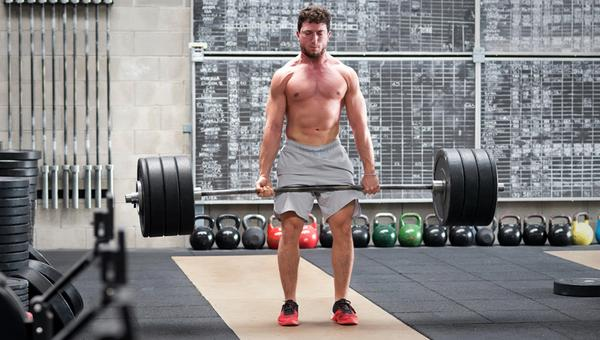 Become a CrossFit Enthusiast