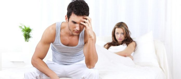 7 Ways To Deal With Erectile Dysfunction