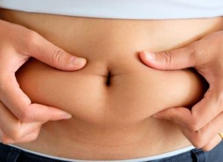 How To Lose Tummy Fat: