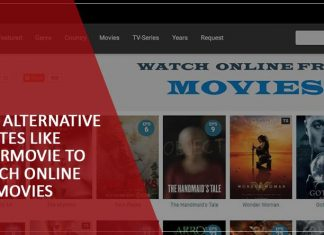 20 Alternatives of SolarMovie to Watch HQ Movies Online