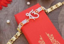 Reasons Why Buying Rakhi from an Online Store Is Advantageous