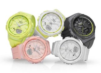The Best Casio Baby G Watches to Match Your Outfit